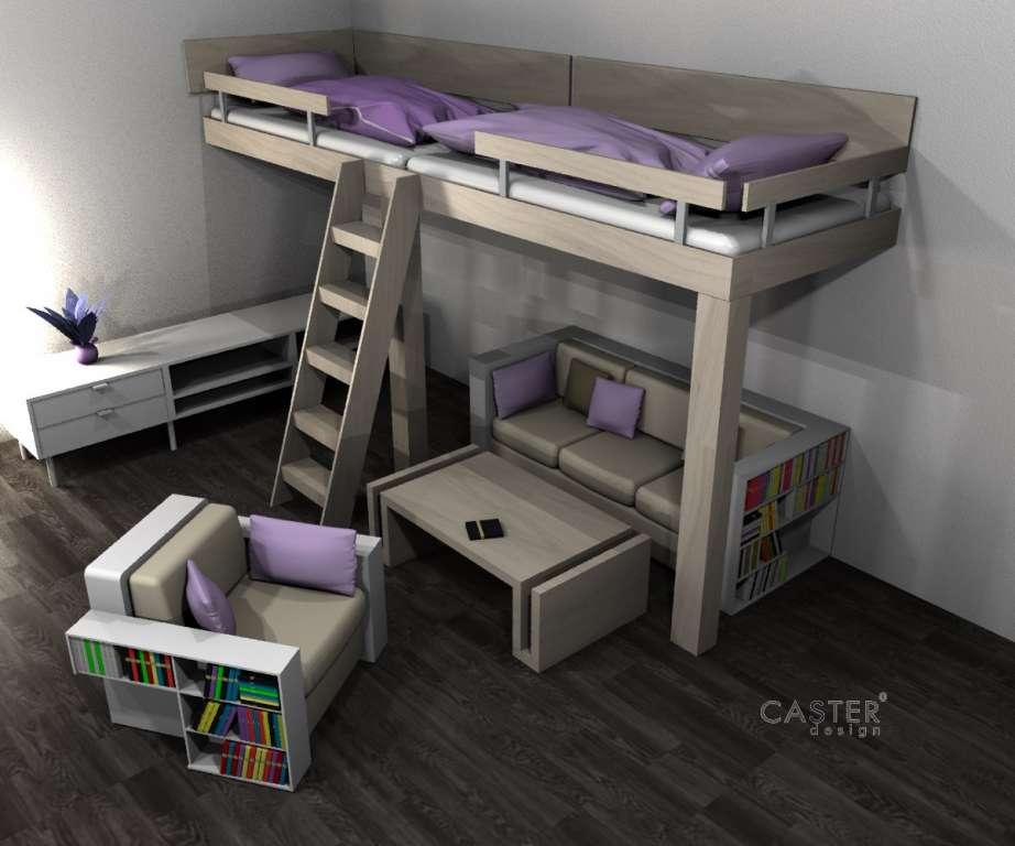 fotogalerie etagebetten. Black Bedroom Furniture Sets. Home Design Ideas
